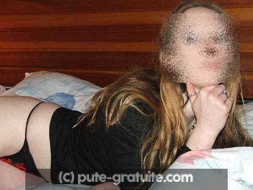 Rencontre une fille chaude Limoges