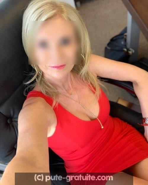 Femme de 47 ans cherche a se distraire